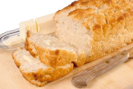 bread machine recipes without yeast